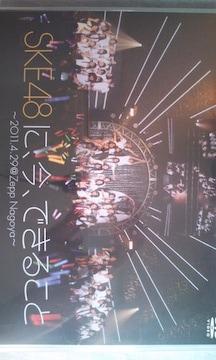 SKE48 DVD「SKE48に、今、できること〜2011.04.29@Zepp Nagoya〜」