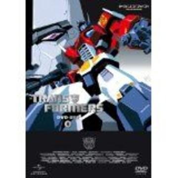 ■DVD『戦え!超ロボット生命体トランスフォーマー DVD−SET』