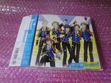 先着1円 アイドルマスターサイドM REASON!※同梱不可