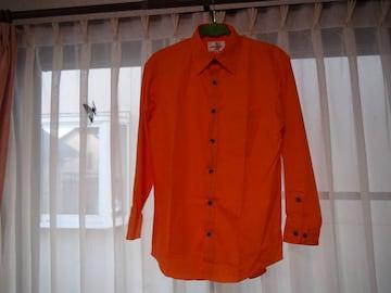 arbe chitoseのドレスシャツ(M)!。