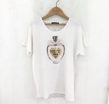 INGNI イング Tシャツ