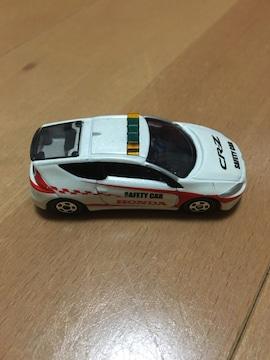 トミカ ミニカー  ホンダ  CR-Z