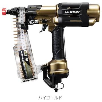 HiKOKI(日立) 高圧ねじ打機 WF4HS