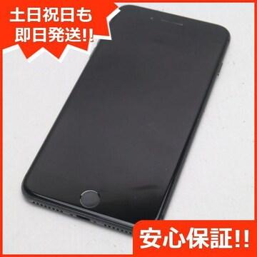 ●美品●SIMフリー iPhone8 PLUS 64GB スペースグレイ●