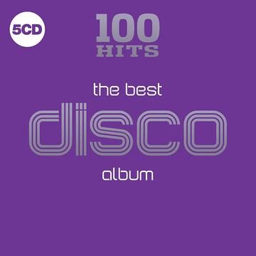 ディスコ名曲全100曲収録15枚組EW&Fドナサマー ボニーM ノーランズ ドゥリーズ他