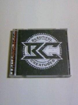 洋楽 CD BEAUTIFUL CREATURES / BC ビューティフルクリーチャーズ