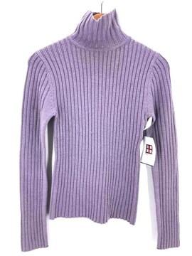 TODAYFUL(トゥデイフル)Wool Rib Knitニット・セーター