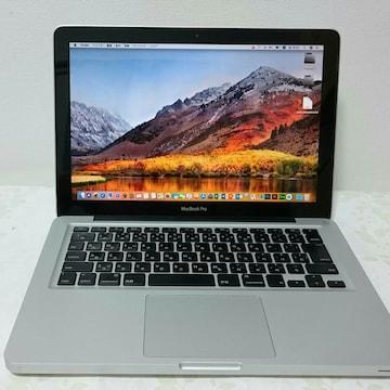 【M6209】極 動作品★サポート充実! アップルOffice photoshop
