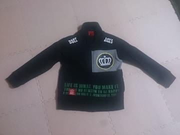 110 BABY DOLL 黒
