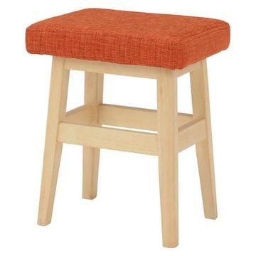 スツール(オレンジ) VH-7943OR