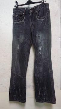 Antfui Jeansダメージ加工79cm