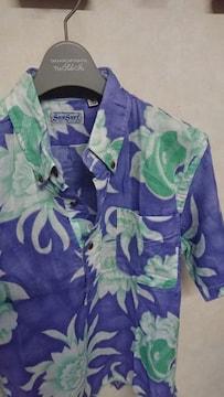 新品 SUN SURFサンサーフ アロハシャツ S