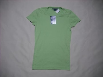 wr212 女 RALPH LAUREN ラルフローレン 半袖Tシャツ XSサイズ
