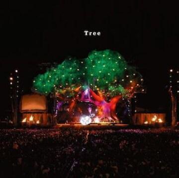 即決 特典ポスター付 SEKAI NO OWARI Tree (+DVD) 初回盤 新品