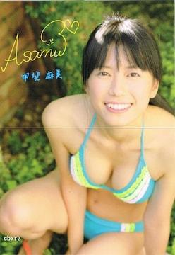 さくら堂2008 甲斐麻美レギュラーコンプリート72種類