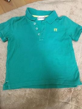 マックレガー    男の子用 半袖 ポロシャツ  110cm