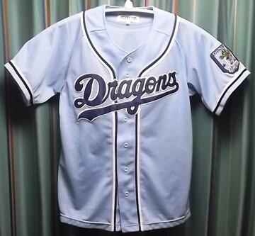 中日ドラゴンズ ファンクラブユニフォーム M-Lサイズ 未使用
