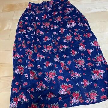 サマンサモスモス スカート