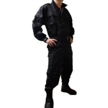 ミリタリアン SWAT仕様 BDU 戦闘服 サバゲー装備品 【M