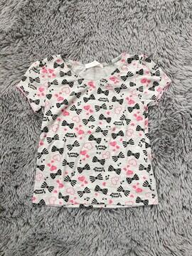 未使用★半袖Tシャツ95