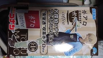 名探偵コナン・フィギュア・安室 透・喫茶ポアロVer.