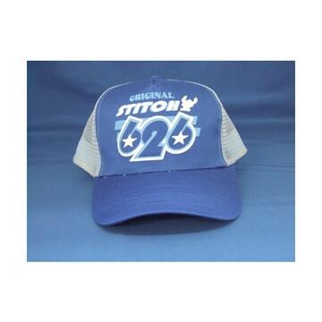 新品!ディズニーのキャップ帽子BL