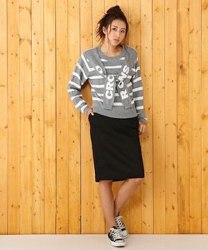 【送込】RODEO ロデオクラウンズワイドボウル RCWB★ボンディングスカート