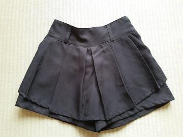 ☆プリーツショートパンツ☆