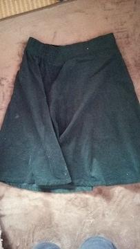 Avail コーディロイ スカート L