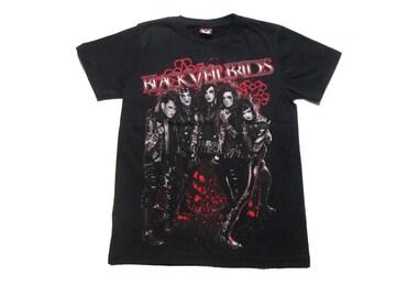 ブラック・ベイル・ブライズ  バンドTシャツ  276 S