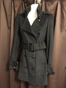 中古☆ブラックコート