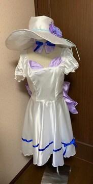 歌マクロス ランカ ホシキラ風 コスプレ衣装