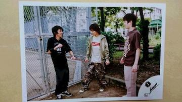 *関ジャニ∞渋谷☆村上☆横山★Jr.時代の公式ショップ写真1枚♪