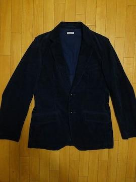 SHINS製 DENIME ドゥニーム コーディロイ ジャケット