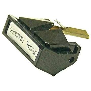 JICO レコード針 SHURE VN-35HE用交換針 Sダエン針 192-VN35HE