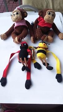 カーテンタッセル・アニマル、カーテン止め(展示品)