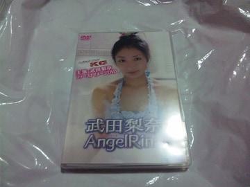【DVD】武田梨奈 AngelRina エンジェルリナ