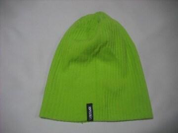 rc272 男 RIP CURL リップカール ニット帽 ビーニー 緑