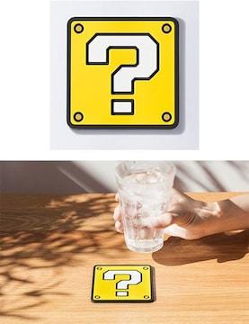 クラブニンテンドー★ラバーコースター ハテナブロック