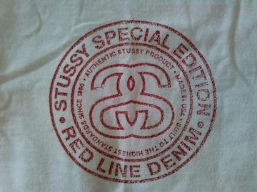 StussyTシャツサイズMステューシー限定SPECIAL EDITION90's
