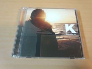 K CD「Beyond the Seaビヨンド・ザ・シー」DVD付 韓国K-POP●