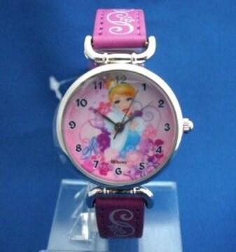 シンデレラの腕時計-ディズニーdisney