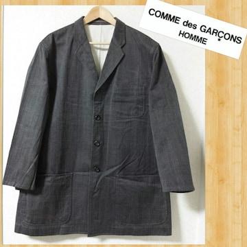 COMME des GARCONS HOMME コムデギャルソン オーバーサイズジャケット M 美品