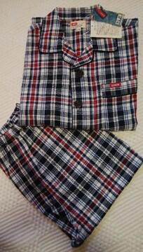 EDWIN エドウィン 長袖パジャマ size140