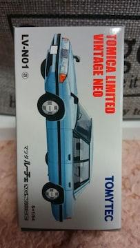 トミカ リミテッドヴィンテージネオ マツダ ルーチェ XG-S 2000 未開封 新品 限定品