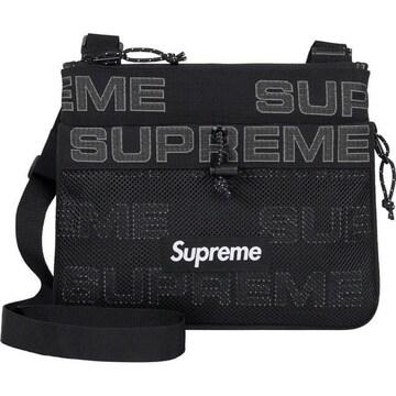 Supreme ショルダーバッグ 21FW