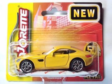 マジョレット メルセデスベンツ AMG GT