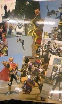 カルビー仮面ライダーカード仮面ライダーR14枚セット�I