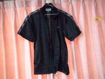 kaepaの黒のジャージ(XL)!。