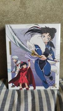 半妖の夜叉姫 DVDBOX 2